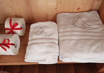 tipi-towels